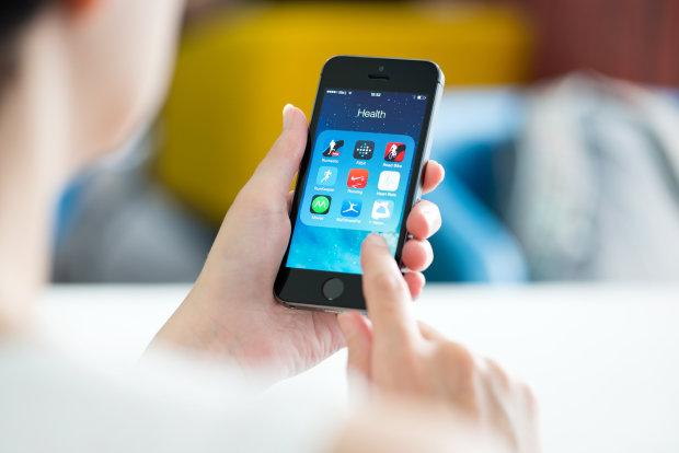 Смартфони допоможуть перемогти туберкульоз