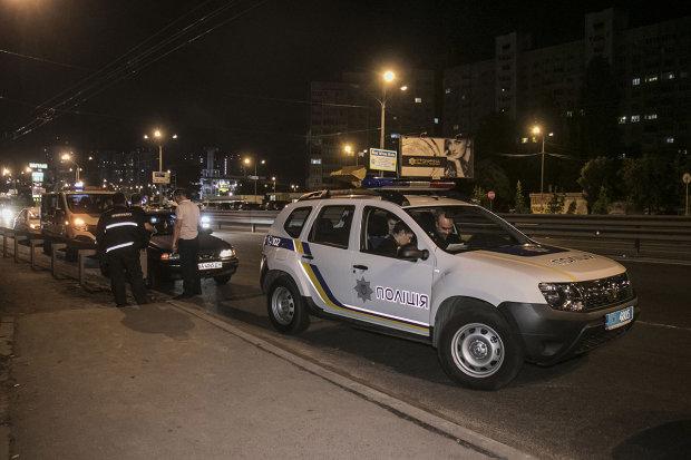 Авто мера розстріляли під Києвом: усі подробиці