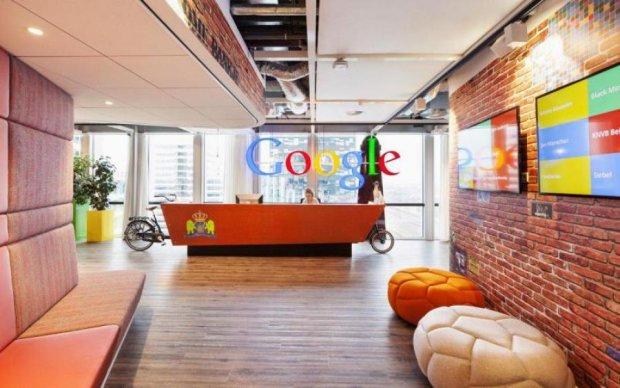 """Google поможет """"интеллектуальным"""" стартапам"""