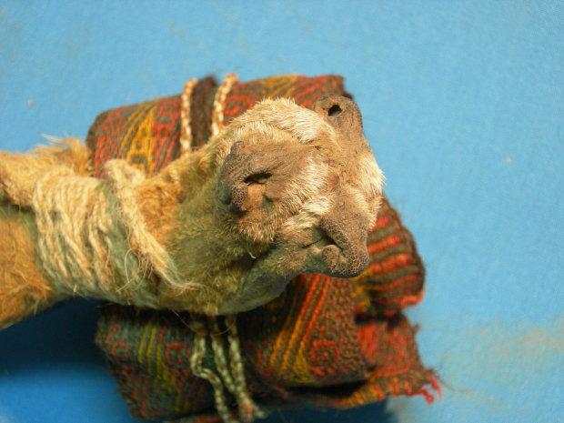 Мешочек шамана