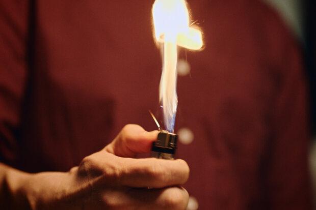 Ризик в кишені: яку небезпеку приховують неякісні запальнички?