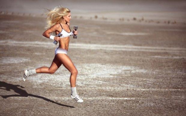 Скільки вішати кілограм при виконанні тренувань