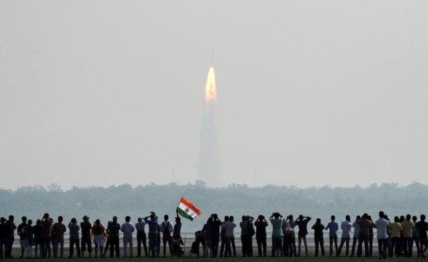 Испытание Индией противоспутникового оружия