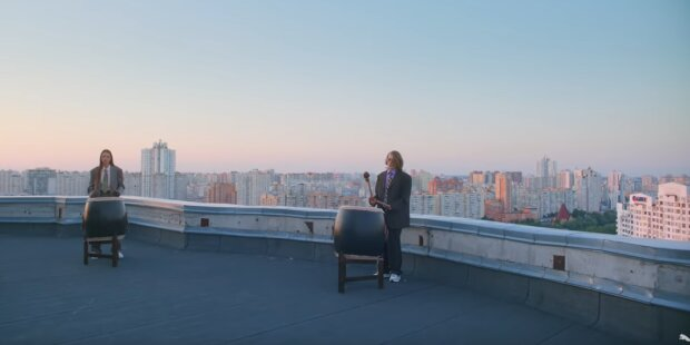 Puma сняла рекламу в Киеве: красочное видео, на котором вы узнаете себя