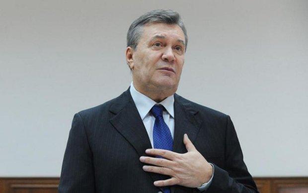 """Даже у Януковича был меньше: """"гордость"""" киевлянина поразила сеть"""