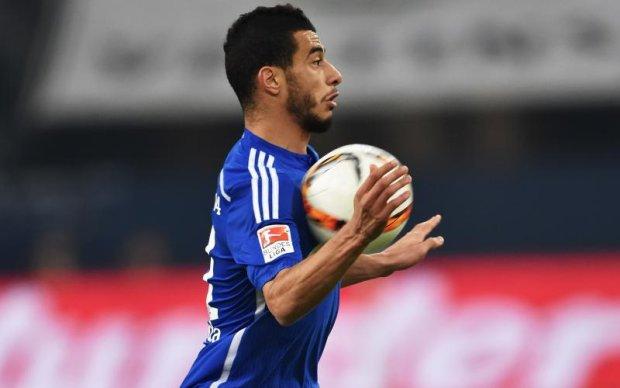 Півзахисник Динамо став гравцем турецького гранда
