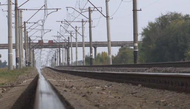 Железная дорога, скриншот: YouTube