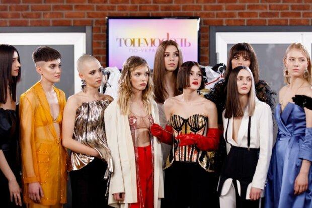 """Випуск шоу """"Топ-модель по-українськи"""" обернувся несподіванкою для всіх: у двобої зустрілись кращі подруги, хто покинув проект"""