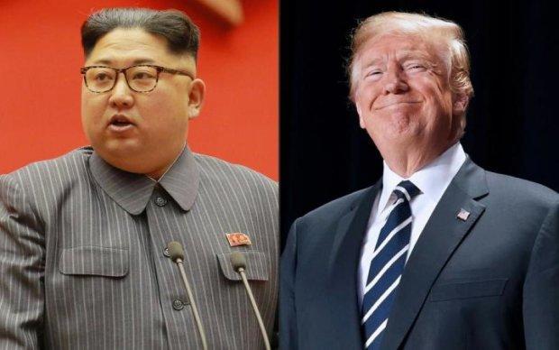 Прощавай, ядерна зброя: названо дату зустрічі Трампа й Кіма