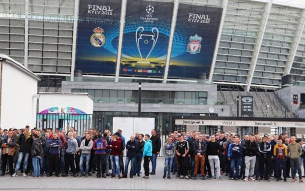 Ліга Чемпіонів УЄФА 2018: найкращі моменти дня та трансляція з Києва
