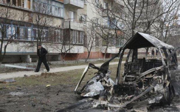 Боевики жестко опустили Донецк: видео