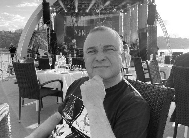 Виктор Павлик, фото с Instagram