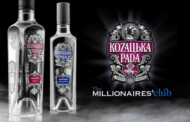 Hlibny dar i Kozaцька Рada самые успешные алкогольные бренды из Украины - Drinks International