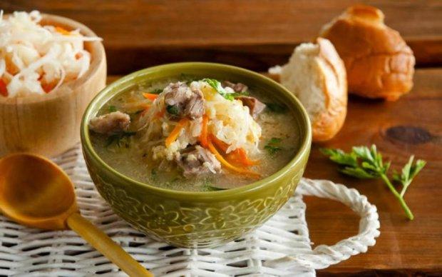 Бабушкины рецепты: забытое украинское блюдо