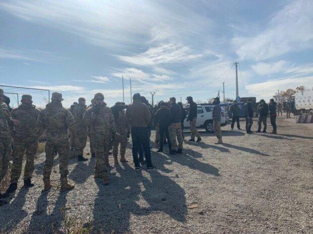 Ветеранов АТО могут судить за войну на Донбассе