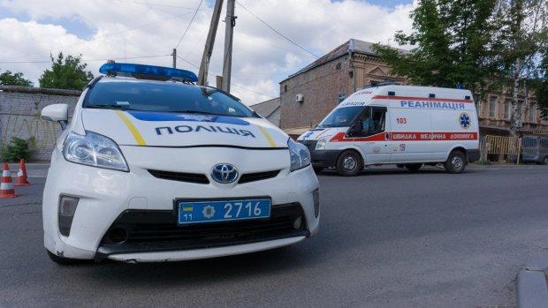 Под Киевом ребенку прострелили голову, медики делают все возможное: детали зверского нападения