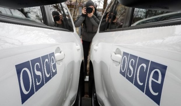 Создаются условия для мирного урегулирования кризиса на востоке Украины - ОБСЕ