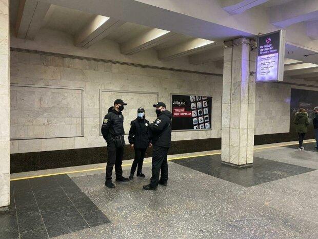полиция, фото из Telegram
