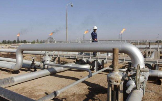 Цены на нефть побили исторический рекорд