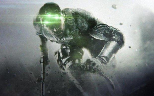 Дату виходу нового Splinter Cell злив Amazon
