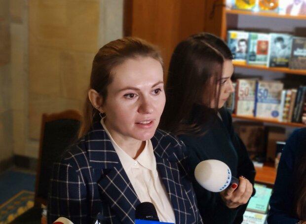 Анна Скороход, фото: 24 канал
