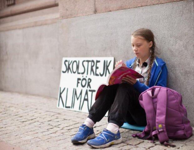 Українські послідовниці Грети Тунберг: як звичайні школярки згортають гори заради порятунку планети