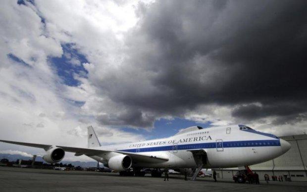 Літак судного дня: в мережу злили страшний маршрут