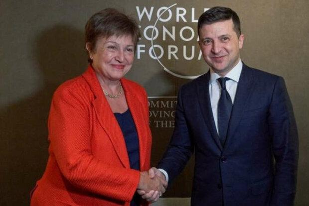 Украина получит 2 миллиарда долларов от МВФ: на что Зеленский пустит баснословную сумму