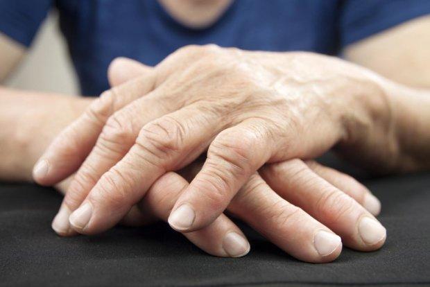 """Миниатюрный """"желеобразный"""" имплантат избавит мир от артрита"""