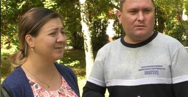 """Украинка мечтала о материнстве 9 лет и похоронила новорожденного малыша: """"Они его задавили"""""""