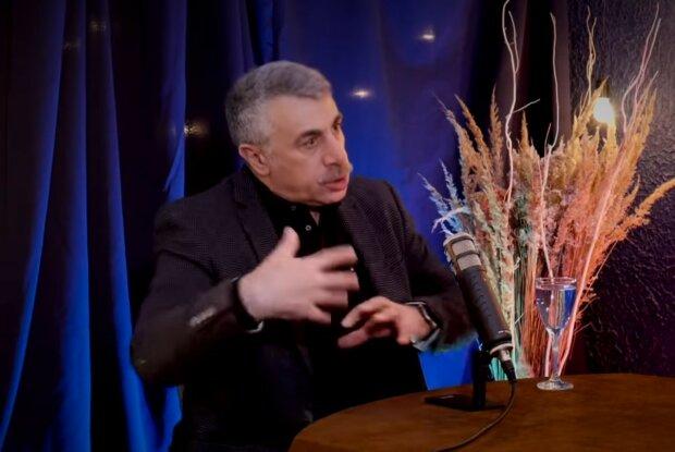 """Доктор Комаровский предостерег от компьютерных игр для детей: """"Категорически против"""""""