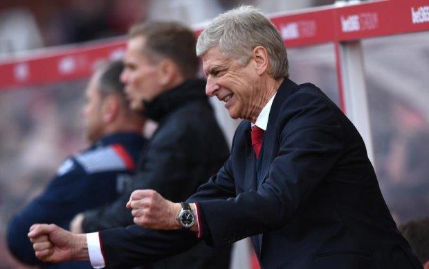 Венгер може залишитись в Арсеналі ще на рік