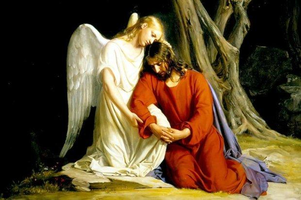 Он всегда рядом, даже когда спишь: 10 признаков того, что ангел-хранитель помогает тебе в жизни