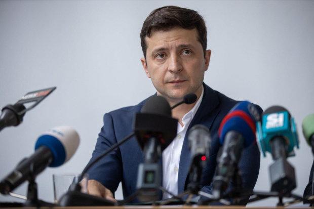 Заміна Гройсману: стало відомо, кого Зеленський хоче зробити прем'єром