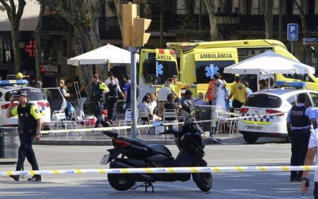 Теракти в Барселоні: що писали зірки та політики