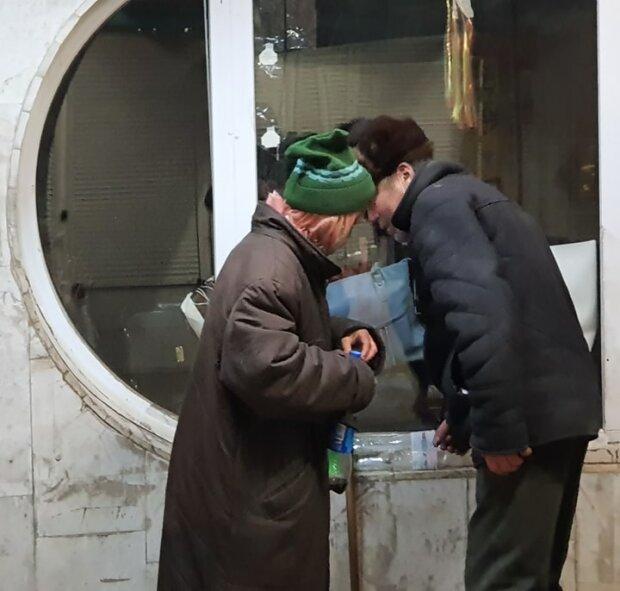 """безпритульні, фото МГ """"Об'єктив"""""""