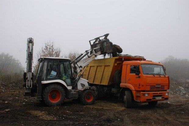 Садовому на заметку: Днепр нашел способ избавится от мусора, но не все так просто
