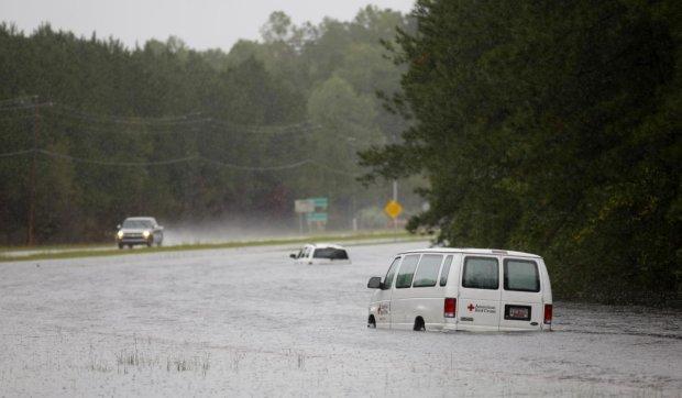 Земля повністю опиниться під водою, врятуватися буде неможливо: вчені напророкували страшні катаклізми
