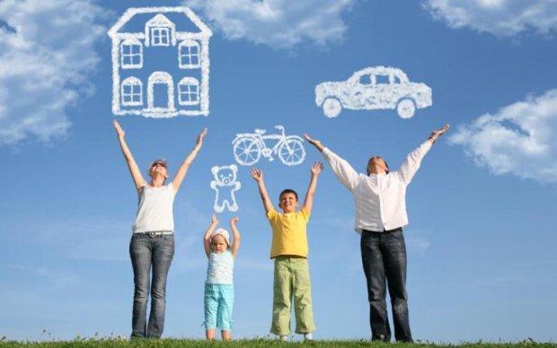 Одежда, ковер или машина: на что выгодно брать кредит