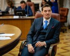 Олексій Гончарук, фото: Уніан