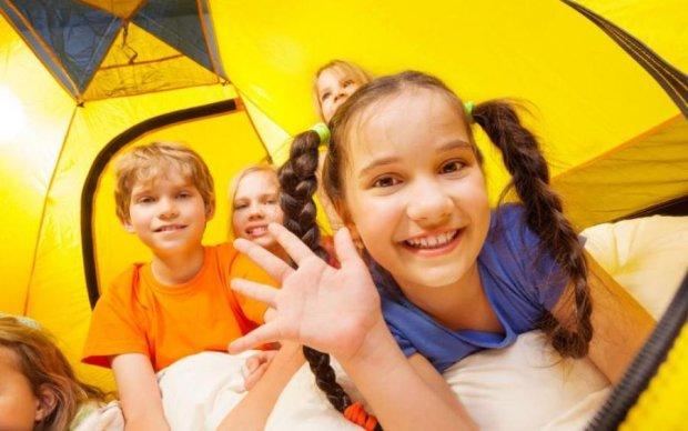 Детские летние лагеря в Украине: лучшие цены, условия, программы для разного возраста