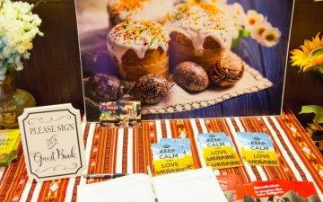 У Лос-Анджелесі пройшов фестиваль української писанки