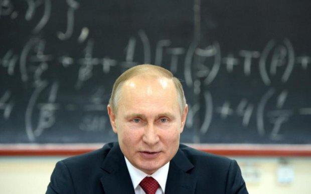 Путин придумал, как отомстить за Вагнера