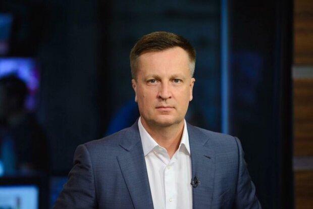 Валентин Наливайченко, фото - Українські Новини