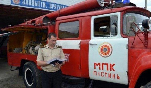 """Украинцев больше не будет """"трясти"""" пожарная инспекция"""