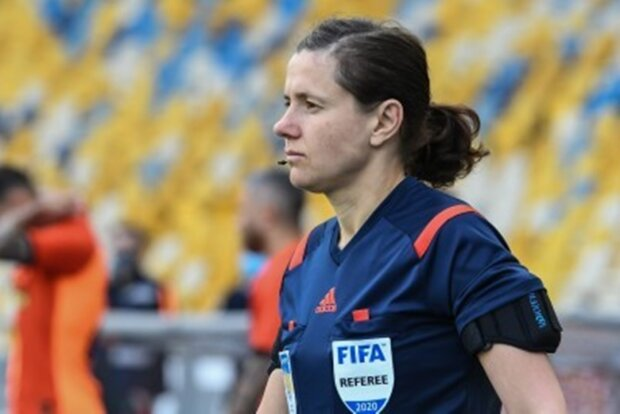 Екатерина Монзуль, фото fcdynamo.kiev.ua