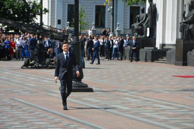 Клон Зеленского штурмует Раду: что происходит