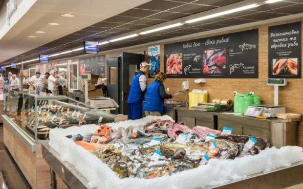 Продуктовий кошик 2017: соціальні харчі стають невигідними