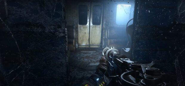 Кадр з гри, скріншот: Youtube