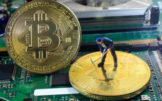 Вместо золота: причины популярности биткоинов в Украине